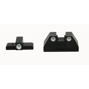 MAKO HK Tru-Dot Night Sight-P2000 Compact Sk Green Sight