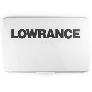 Lowrance Sun Cover Hook-2 12 Inch