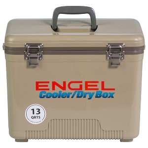 Engel Dry Box Tan 13 Ot UC13T