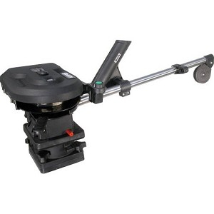 Scotty Depthpower 30in Electronic Downrigger w Rod Holder