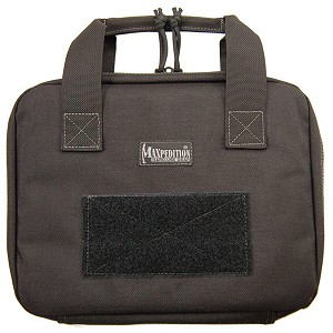 Maxpedition Pistol Case-Gun Rug 8.0 x 10.0 in Black